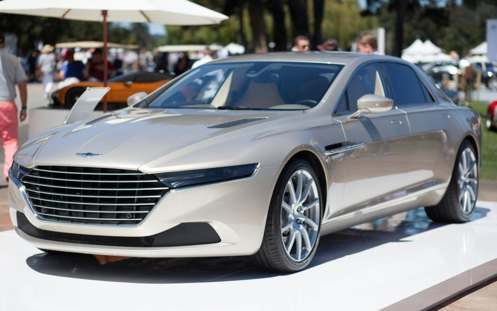 You Wont Believe How Much Aston Martin Is Charging For Its New - How much are aston martin
