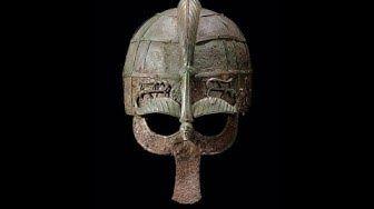 Los vikingos y El viaje a America - Salvajes guerreros
