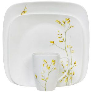 Corelle Kobe Great For Rvs Lightweight Not Fragile And So Much Better Than Paper Plates