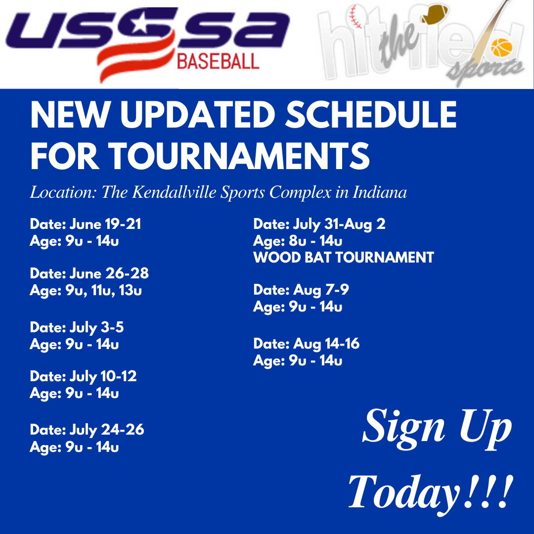 Indiana Tournaments In 2020 Sports News Update Sports Complex Tournaments