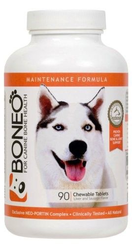 Boneo Canine Maintenance Formula Bone And Joint Supplement For Dogs Jet Com Joint Supplements For Dogs Bone And Joint Dog Joint Supplement