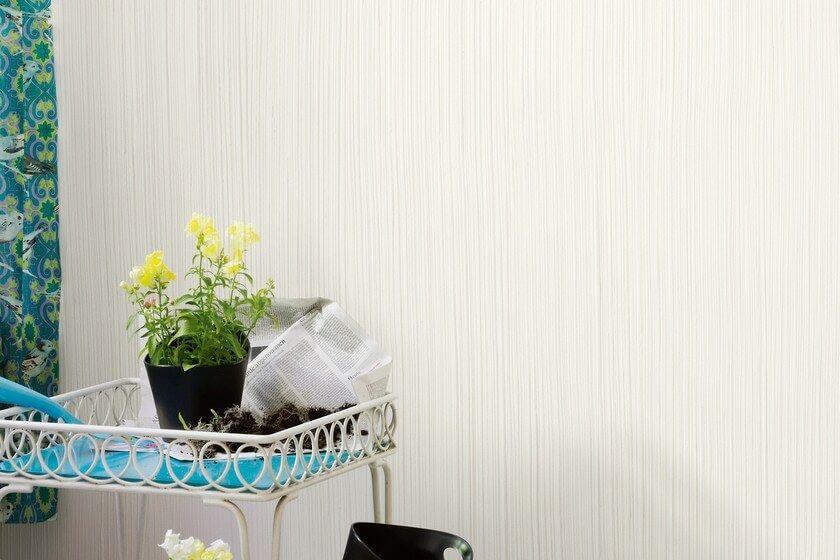 Mit dieser Effektfarbe wird Deine Wand zum Highlight ⭐ Die Alpina - wandgestaltung streifen ideen