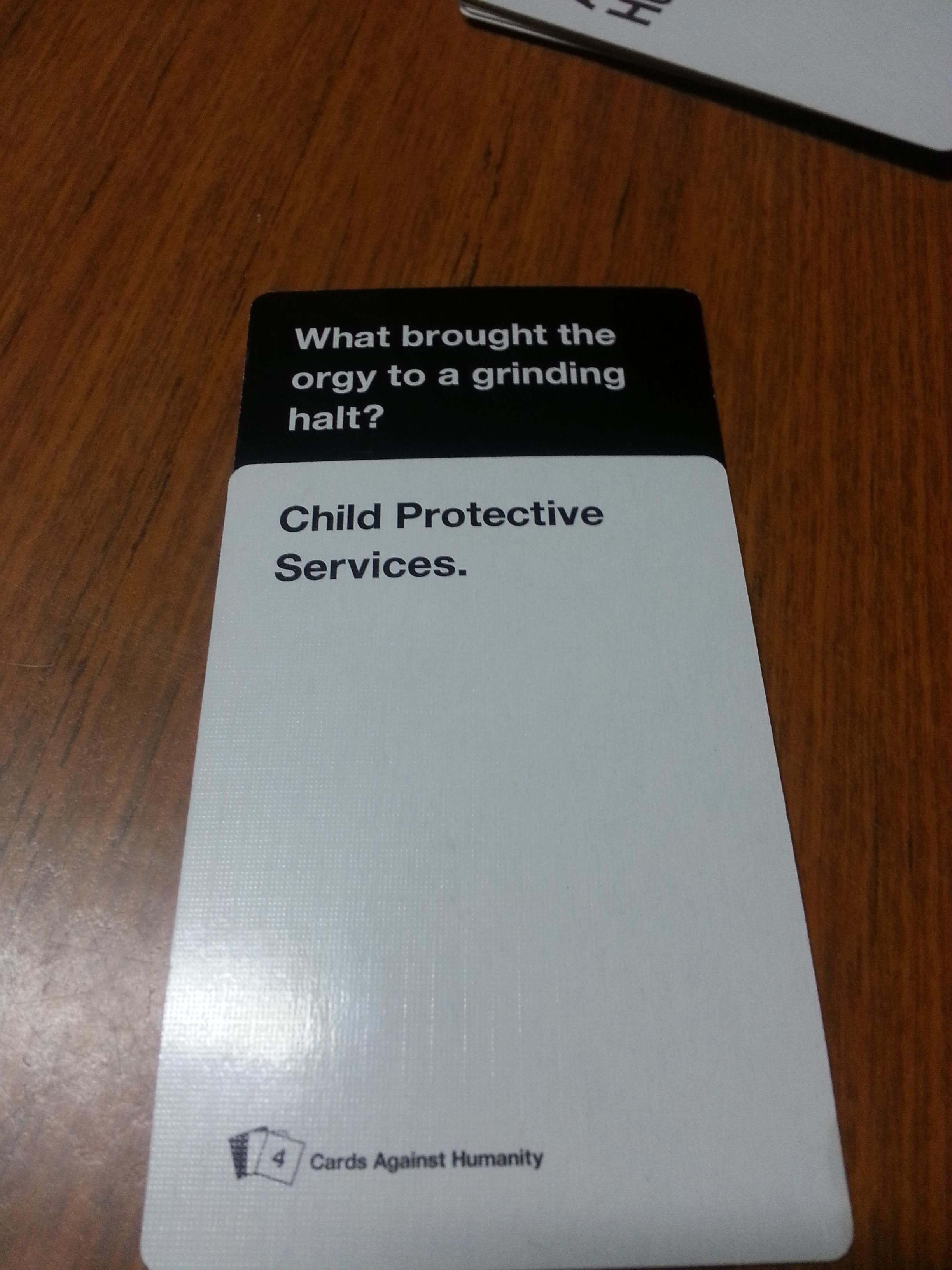 Playing cards against humanity when playing cards cards and cards of humanity bookmarktalkfo Image collections