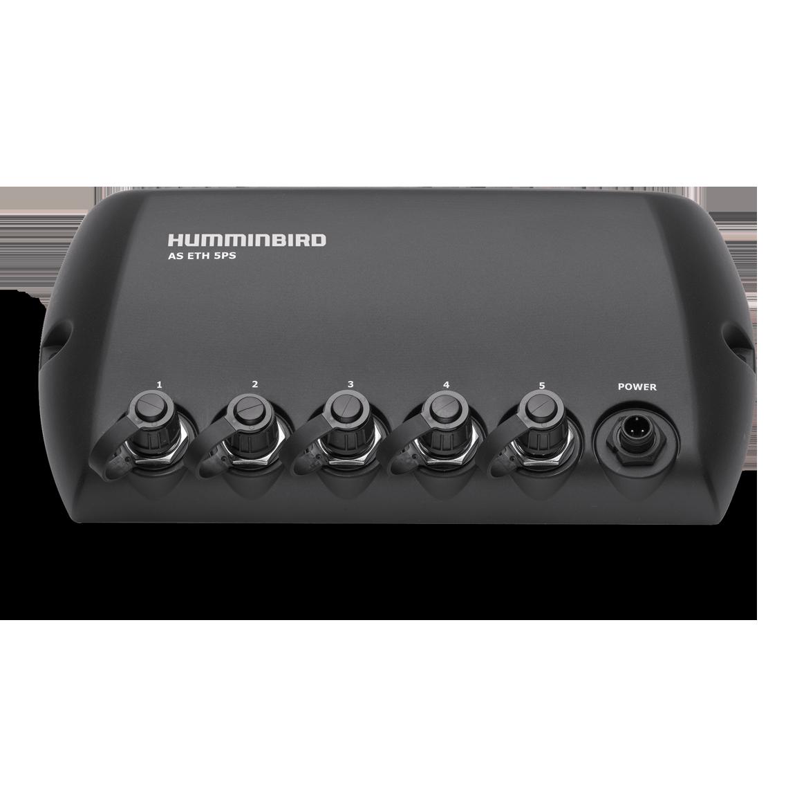 Humminbird Ethernet Hub Humminbird Ethernet Hub Bass Boat