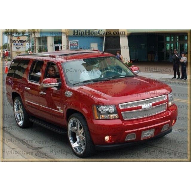 Red Chevy Suburban Chevy Suburban Chevrolet Suburban Chevy Tahoe