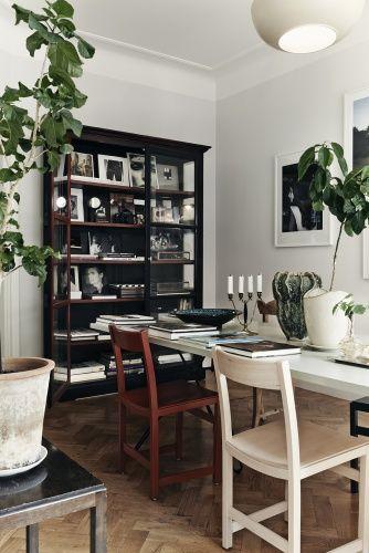 Saša Antić – Interior stylist, set & props
