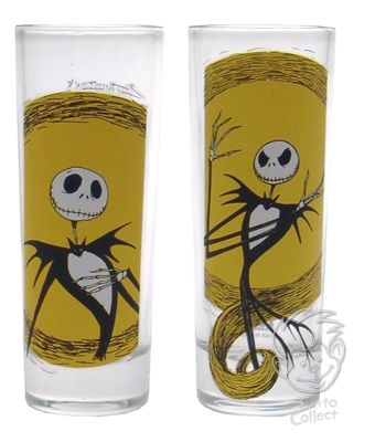 Nightmare Before Christmas Jack Toothpick Holder $10.99