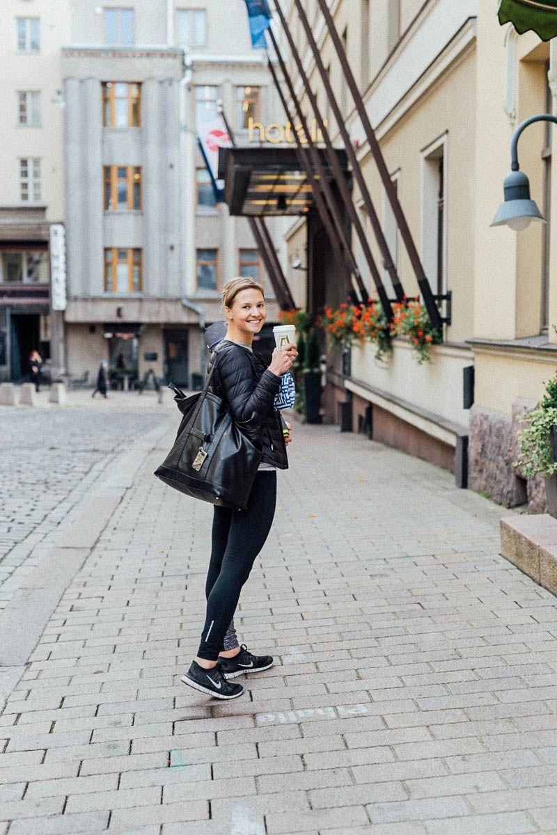 Nike / Marimekko / Noora & Noora - nooraandnoora.com