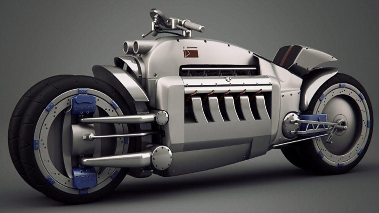 Dodge Tomahawk V10 Superbike 500 000 To 700 000 Bike Super