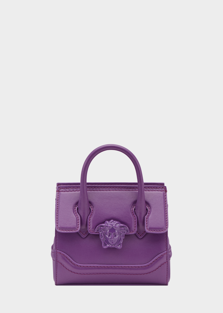 Versace Palazzo Empire Shoulder Bag for Women   US Online Store. Palazzo  Empire Shoulder Bag ca1e66dfe7