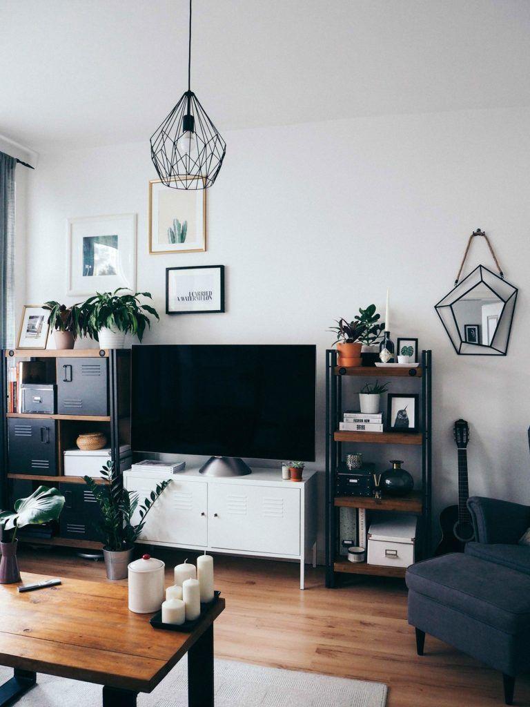 Klein Aber Fein Smart Living Auf 68 Qm Ninosy Com Innenarchitektur Innenarchitektur Wohnzimmer Zimmer Einrichten