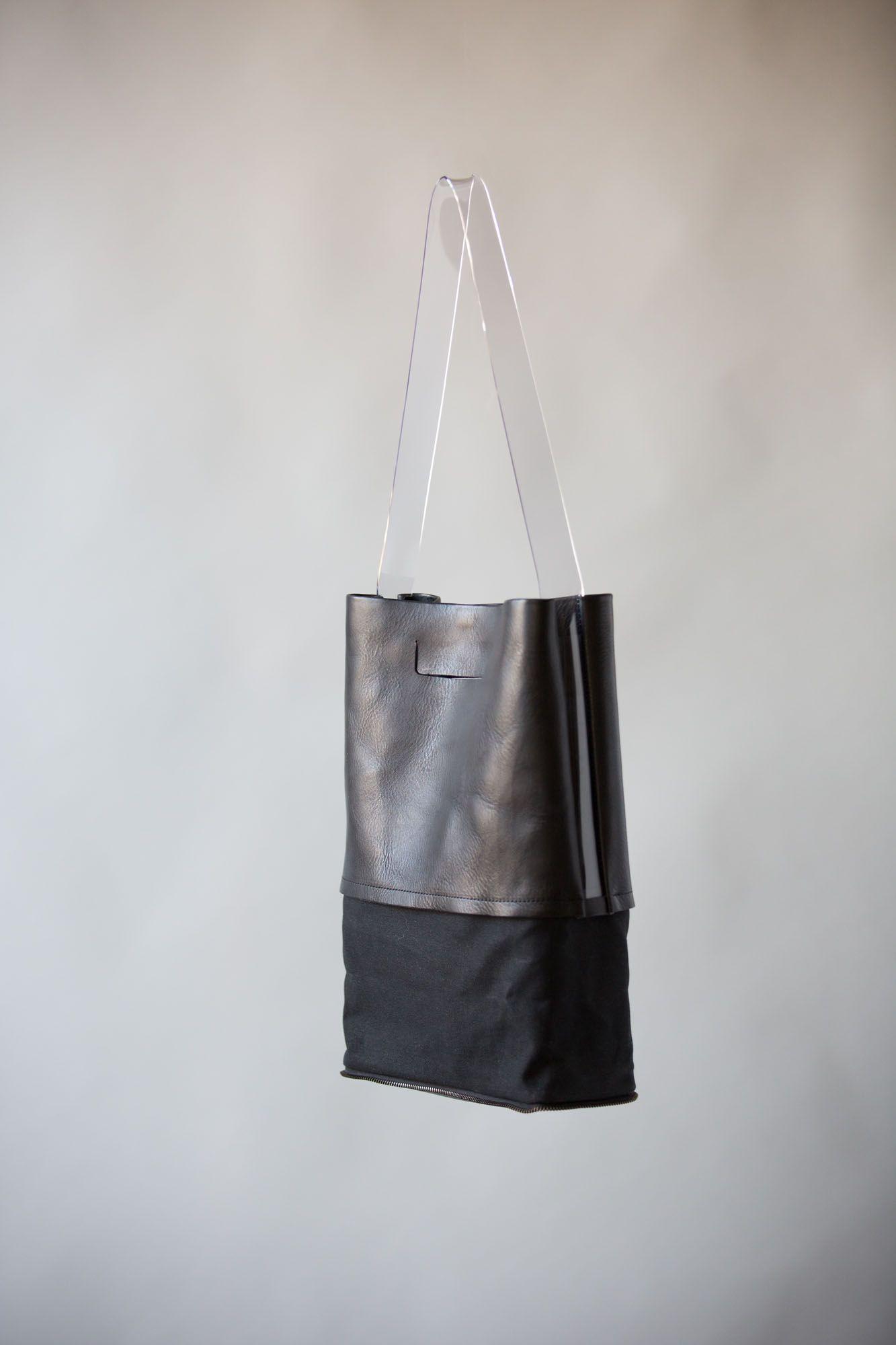 #Dusk #Leather #VegTan #Bag #CHIYOME