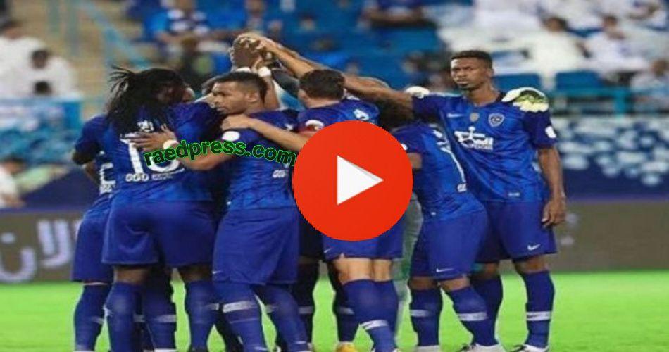 مباراة الهلال والفتح بث مباشر 10 8 2020 الدوري السعودي In 2020 Sports