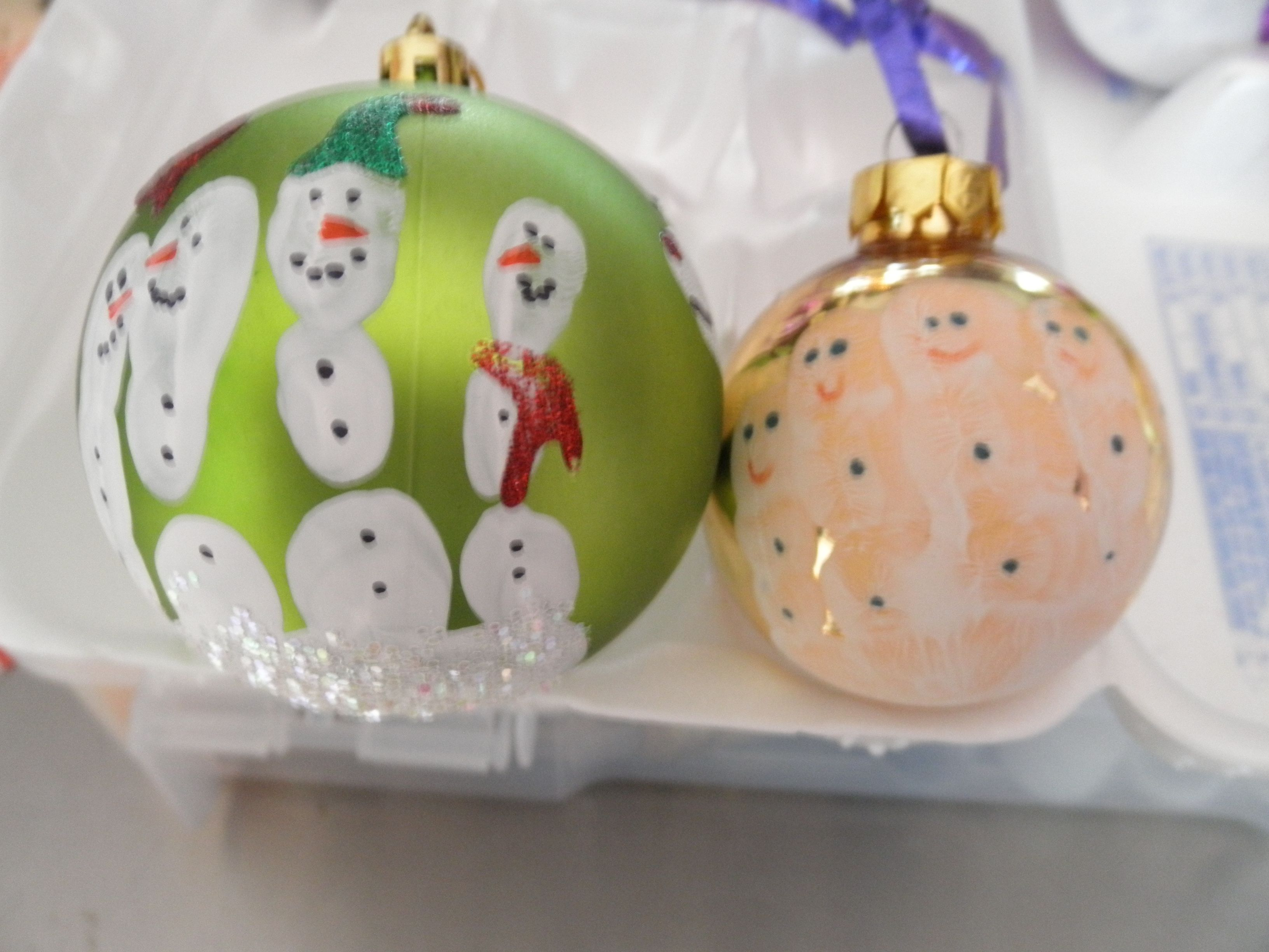 Christmas ornaments | Crafts for Kids | Pinterest