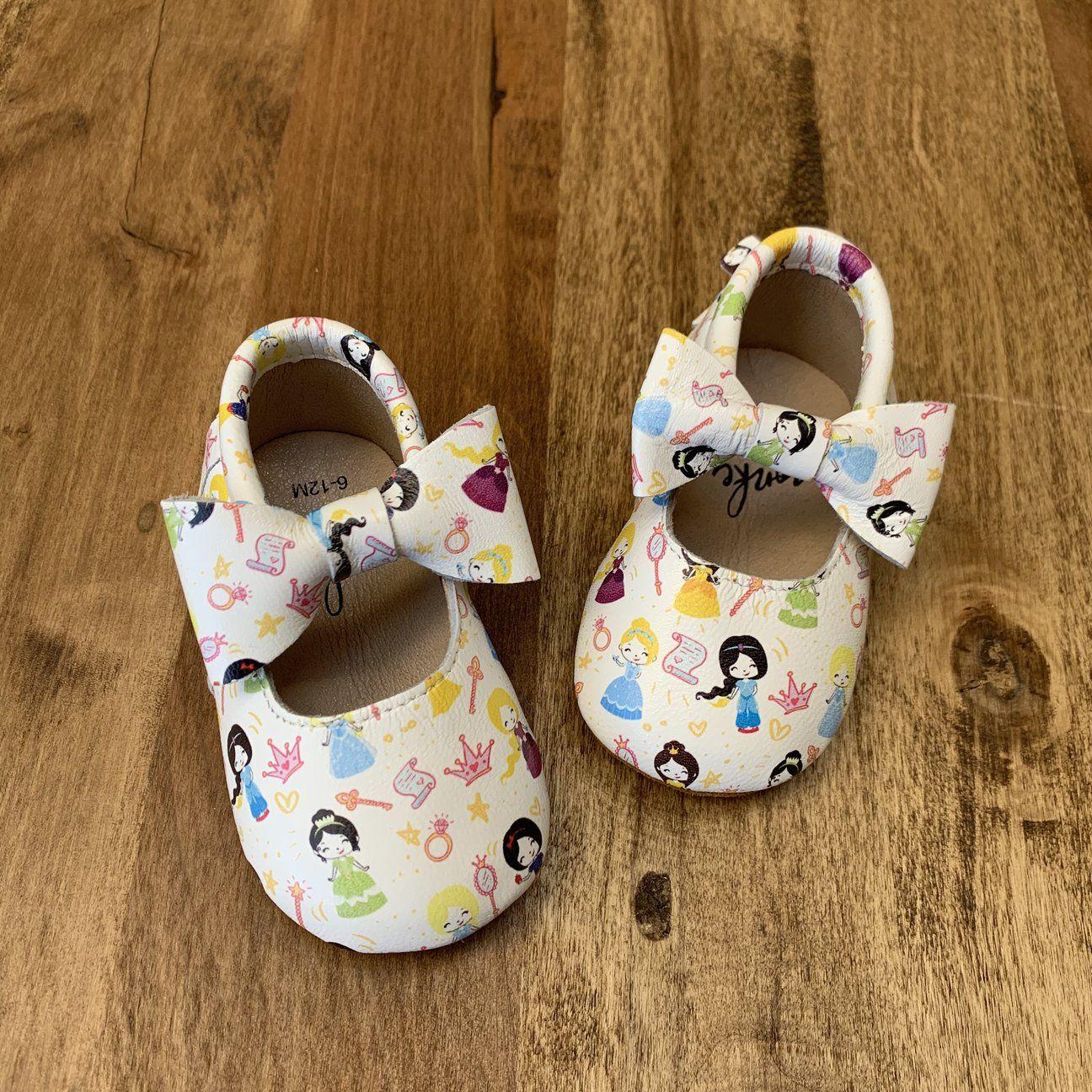 Randolly Toddler Shoes Summer Infant Kids Baby Girls Elegant/ Flower/Hallow Sandals Princess Shoes