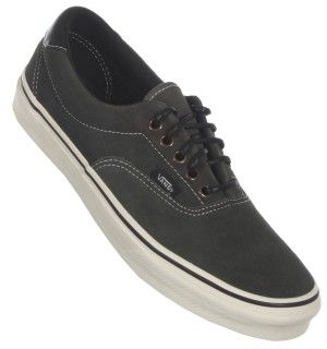 8ea5f587e3 Vans Era 59 Forest Green Suede Trainers