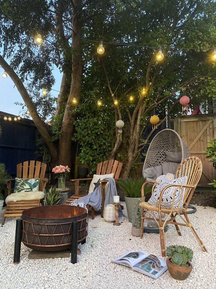 10 Ideas For a Mediterranean Inspired Garden - Melanie Jade Design