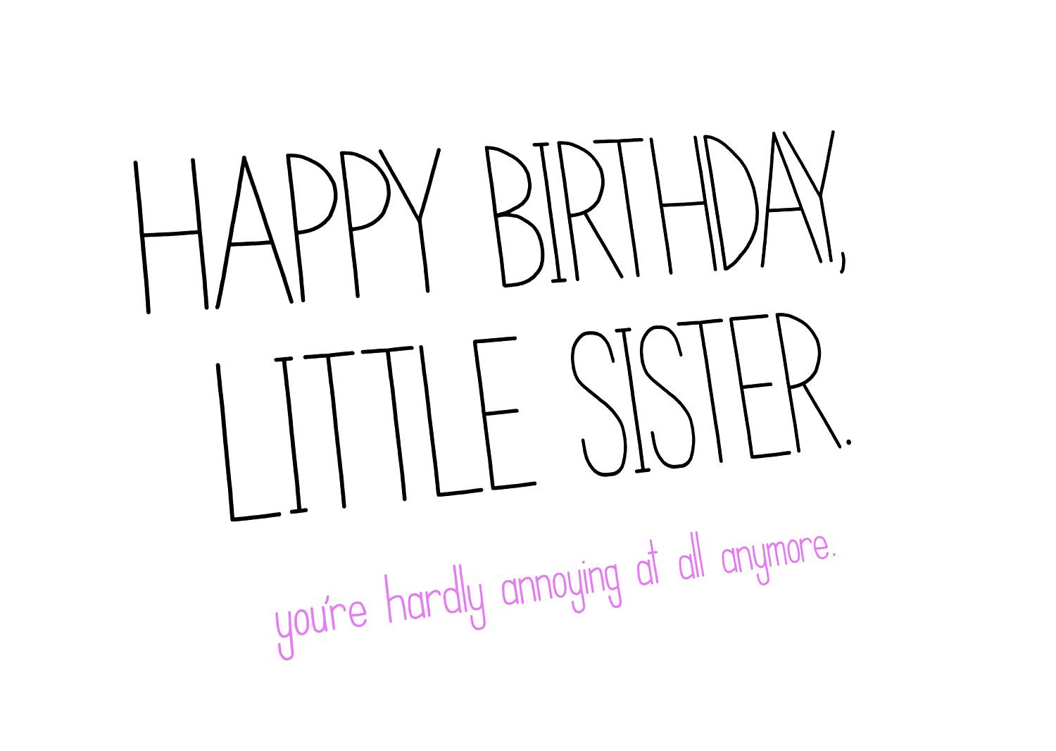 Laughing So Hard Memes About Disney Disney Memes Subreddit Sister Birthday Quotes Sister Quotes Little Sister Quotes