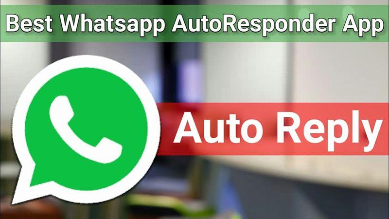 WhatsApp AutoResponder Latest APK Free Download 2018