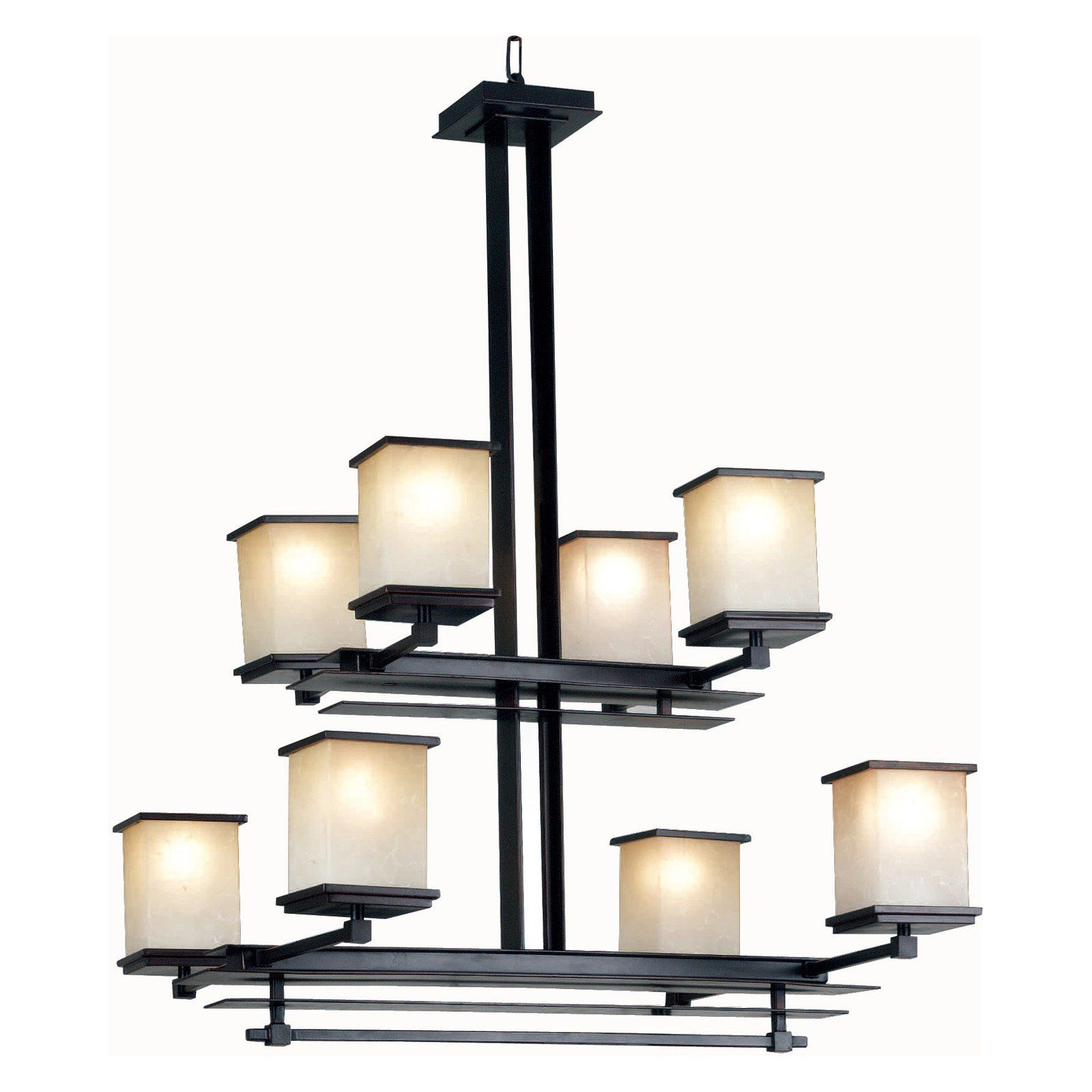 Have To Have It Kenroy Home Plateau 8 Light Chandelier 28w Inch Oil Rubbed Bronze 583 20 Chandelier Lighting Oil Rubbed Bronze Chandelier Kenroy Home