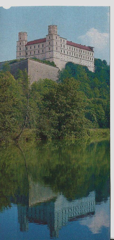 Juramuseum Eichstatt Castle Natural History Nature