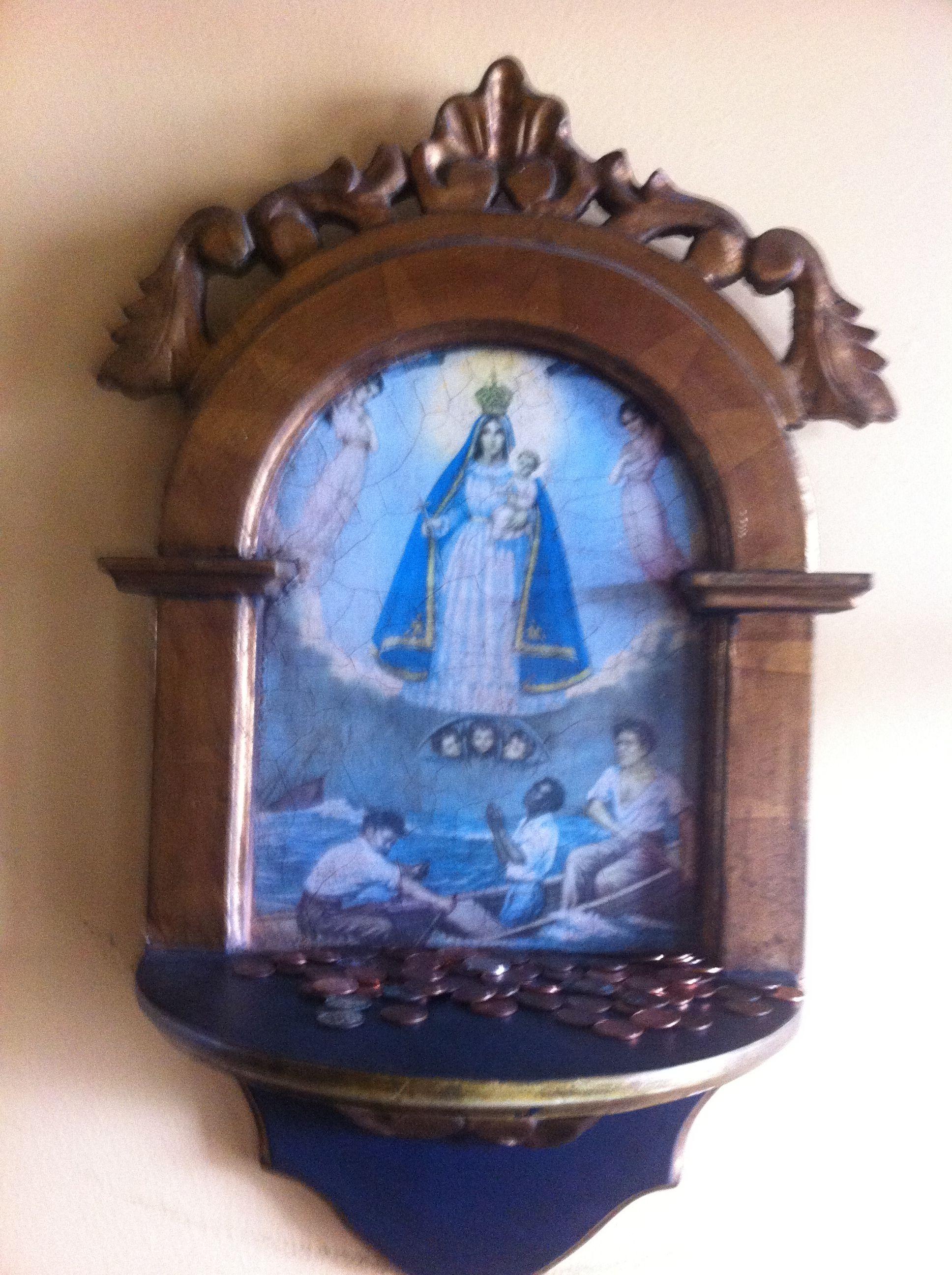 our lady of divine providence nuestra senora de la divina rh pinterest ca