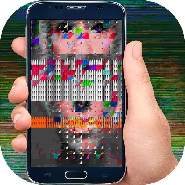 Download Glitch Camera Effect Vr Simulator For Mac Free Macdownloads Mac Mini Glitch Mac