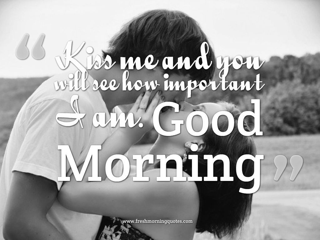 10 Good Morning Romantic Kiss Images For Couples Freshmorningquotes Good Morning Kisses Good Morning Kiss Images Good Morning Love
