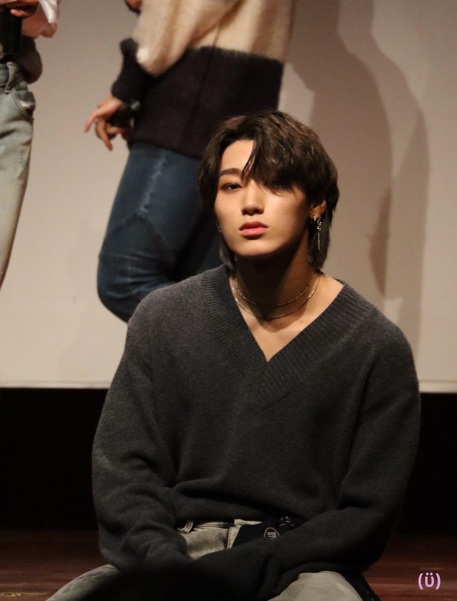 Pin By April On S A N San Fandom Kpop Boyfriend Material