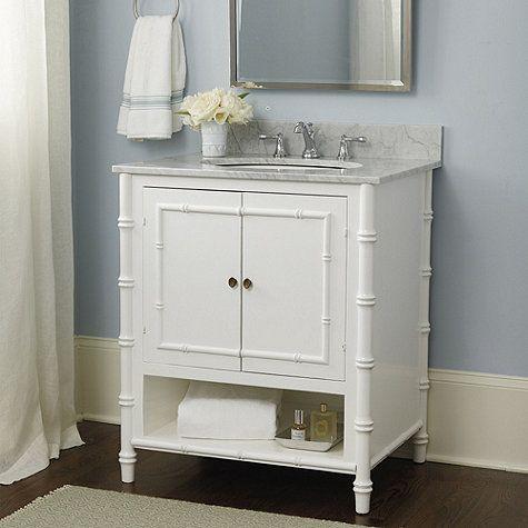 West Indies Bath Vanity White Vanity Bathroom Bath Furniture