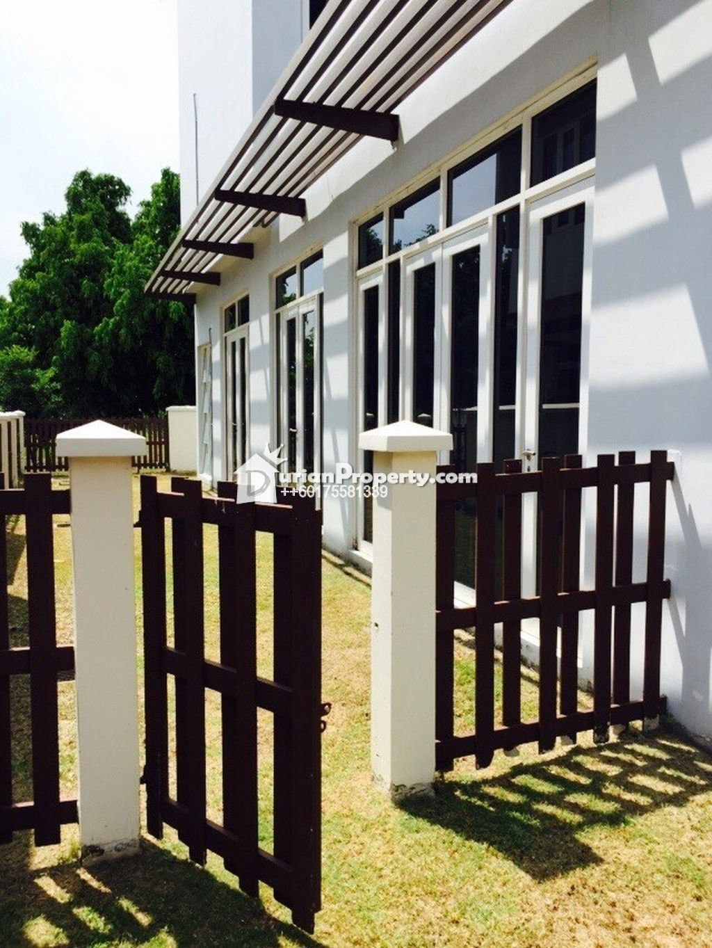 bungalow house for rent at setia eco park setia alam property for