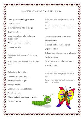 Aula Caracol Luis Cernuda (Montequinto): Un canción ... que gusta