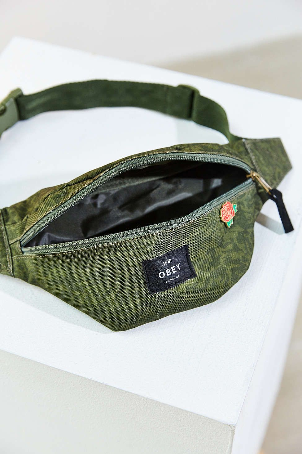 Obey Javor Belt Bag