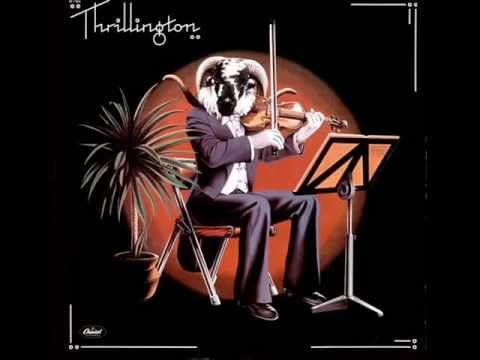 Paul Mccartney Thrillington Full Album Youtube