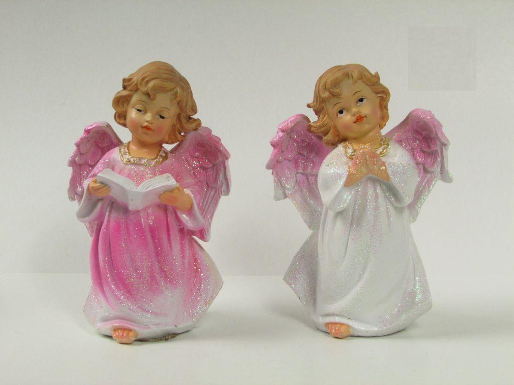 Piękne I Urokliwe Figurki Aniołków Bogata Oferta Aniołków