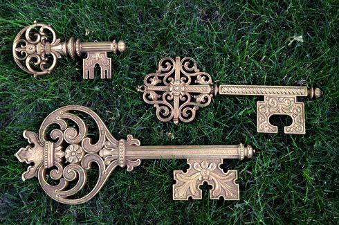 Syroco Keys