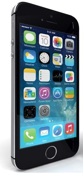 Apple Iphone 5s 16gb Space Gray Tbaytel Canada Smartphone Apple Smartphone Apple Iphone 5s Smartphone Cell Phone