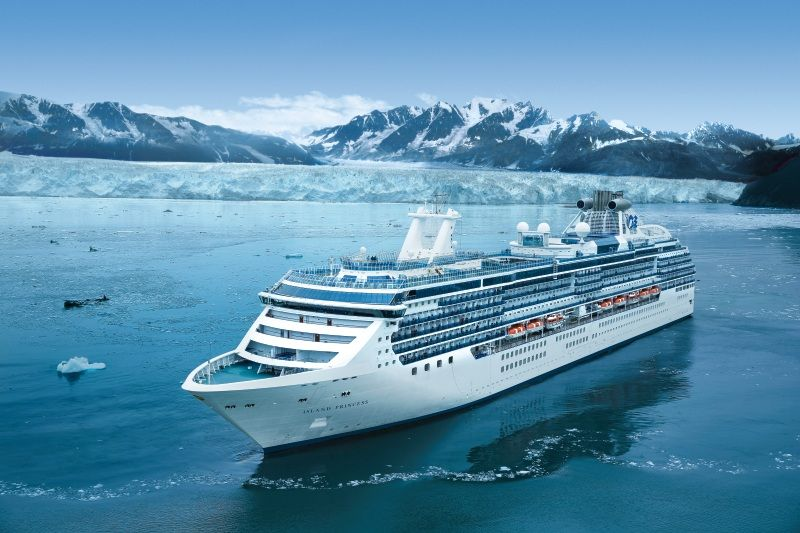 Buy An Amazing Package For Europe Cruises Online In Auckland From - Alaskan cruise prices