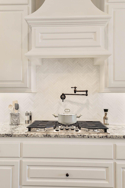 Bright Neutral Kitchen Design The Design Studio Of Louisiana