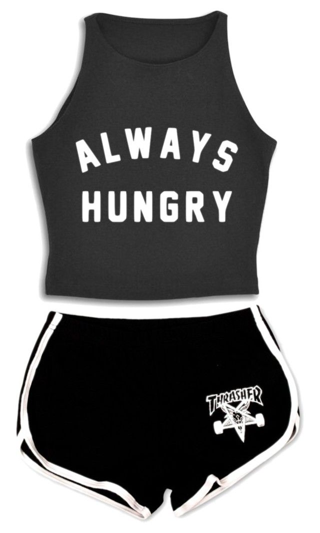 """""""Stay at home /Pjs"""" by miakaly on Polyvore"""