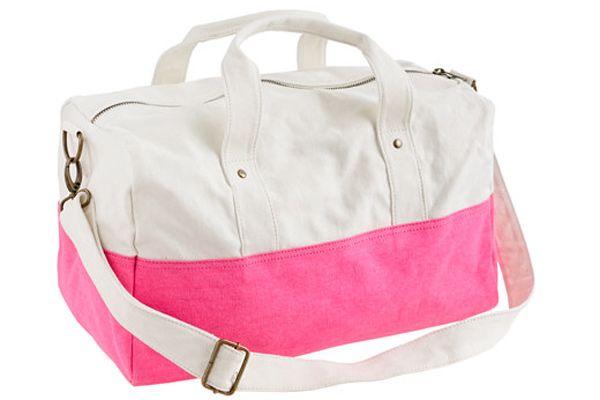 Weekender Bags Overnight Duffle Topshop Everlane Overnight