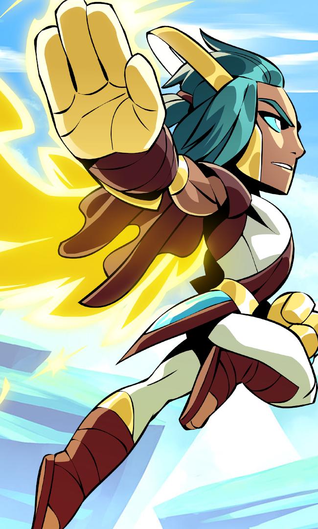 Zariel Brawlhalla Epic Art Game Art Concept Art Characters