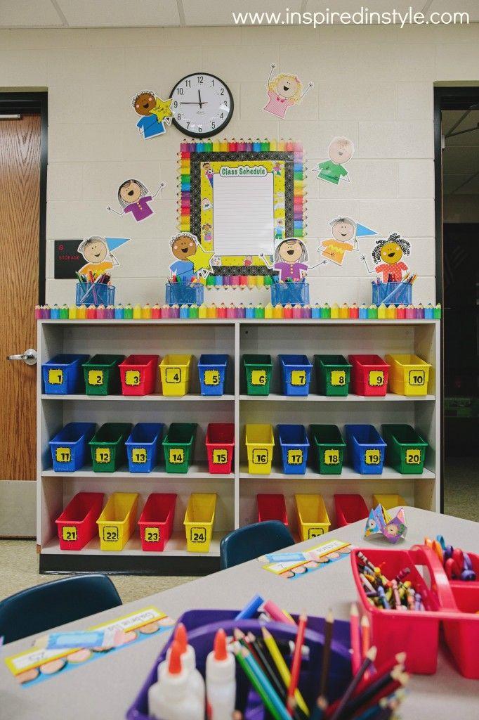 Fresh Ideas for Creative Teaching Inspired In