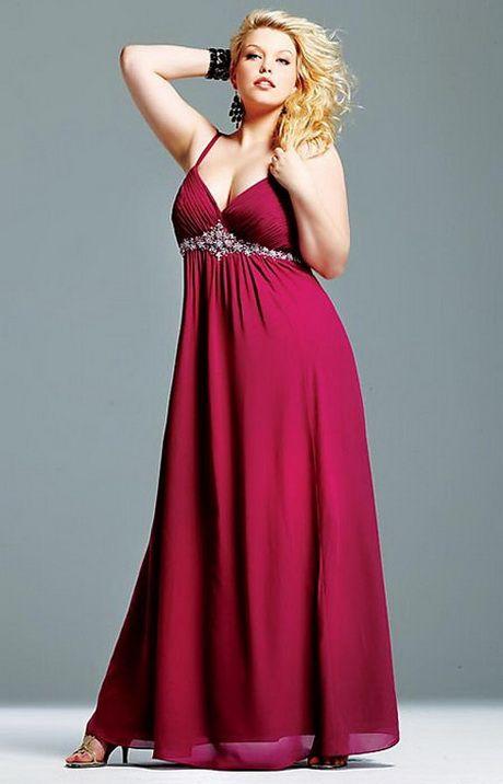 Vestidos Elegantes Para Señoras Gorditas Vestidos Largos