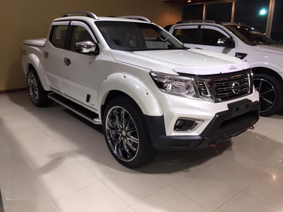 2015 Nisaan Navara Np 300 Trinidad Pick Up Pinterest