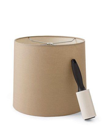 Best Way To Clean Lamp Shades Conseils De Nettoyage Abat Jour En Tissu Trucs Et Astuces