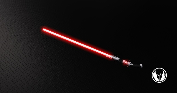 Adaptive Saber Parts Lightsaber I Have Constructed My Saber And The Crystals Are Red And Red Lightsaber Build Your Own Lightsaber Sabre