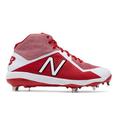 New Balance Mid-Cut 4040v4 Men's Baseball Shoes - (M4040-V4) OJ3RV