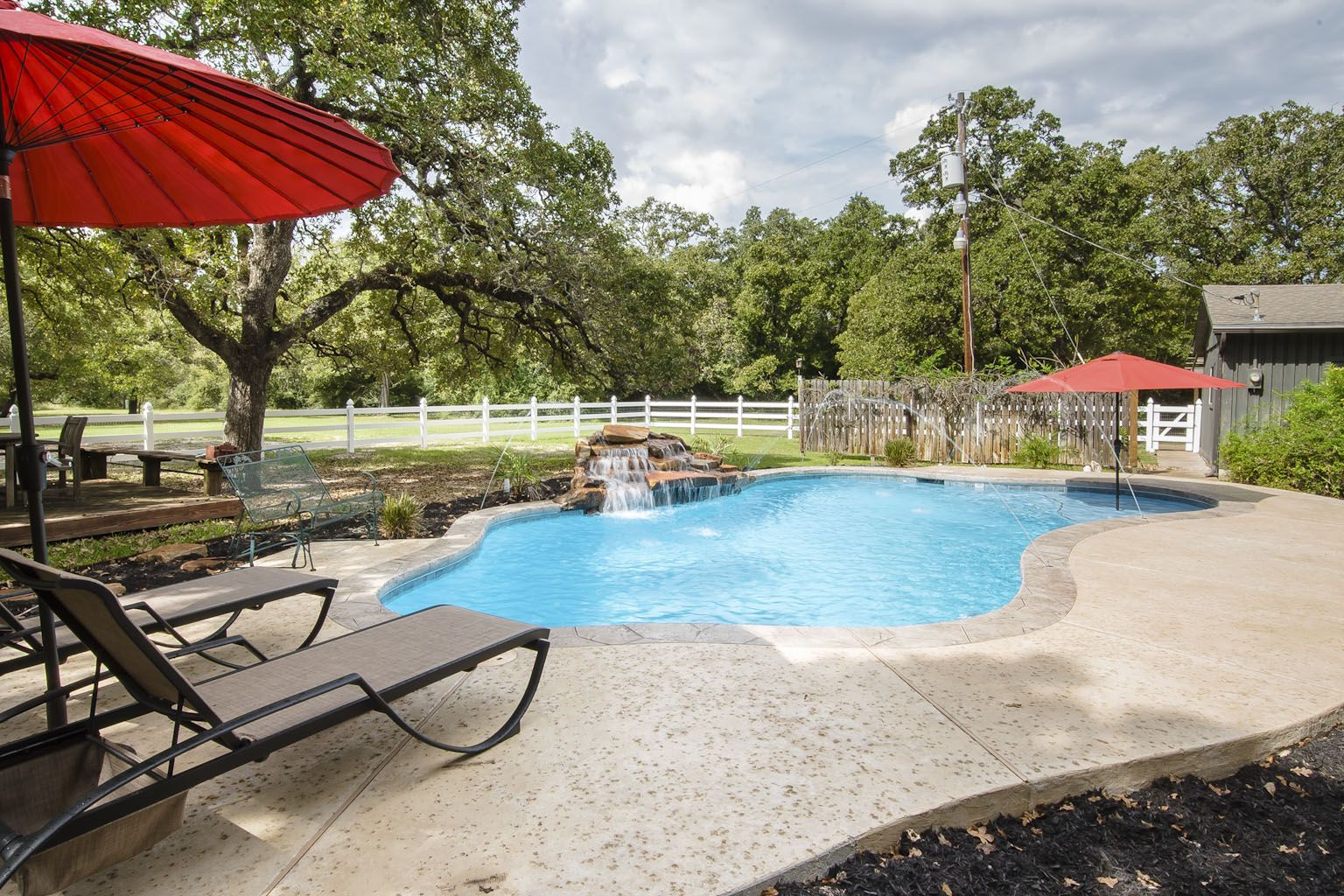 Sunshine Fun Pools 4200 State Highway 6 South College