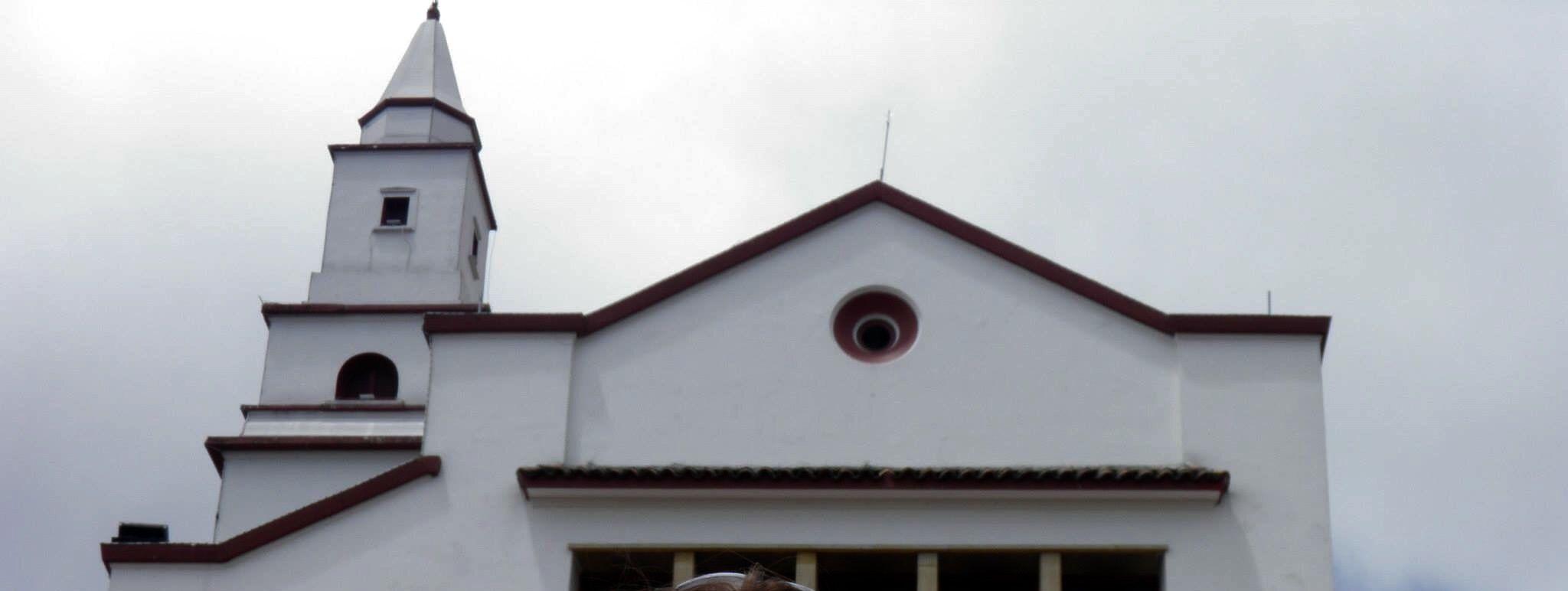 Iglesia Monserrate